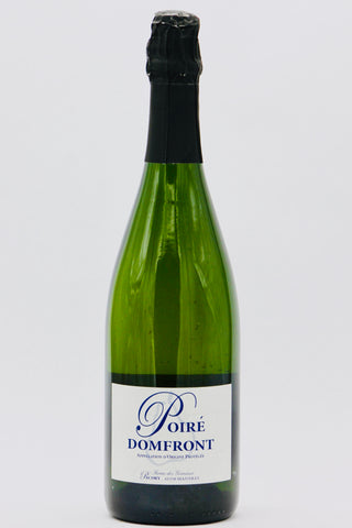 Frederic Catherine Pacory Poire Domfront Pear Cidre (750 ml