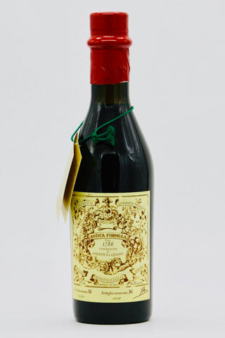 Carpano Antica Formula Vermouth 375 ml