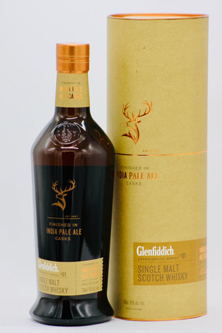 Glenfiddich Experimental Series #1 Single Malt Scotch Whisky