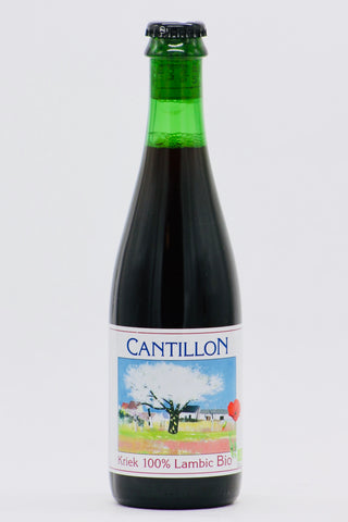 Cantillon Kriek Lambic Bio 375 ml