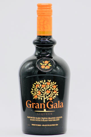 Gran Gala Liqueur Triple Orange 750 ml