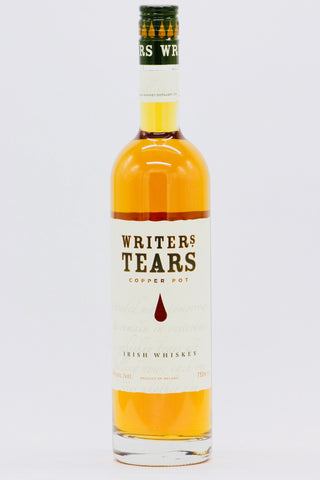 "Writer's Tears ""Copper Pot Still"" Irish Whiskey"