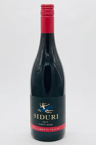 Siduri 2017 Pinot Noir Willamette Valley