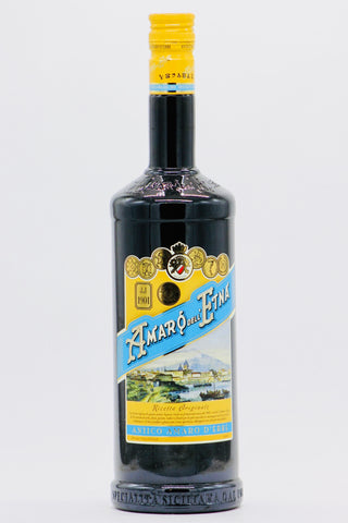 Amaro Dell'Etna 1000 ml