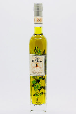 Elisir M.P. Roux Herbal Liqueur 375 ml