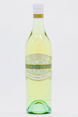 Conundrum 2016 White Blend
