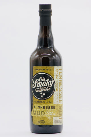 Ole Smoky Tennessee Mud Whiskey 750 ml