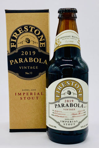 Firestone Walker 2019 Parabola Imperial Stout no. 10 12 oz