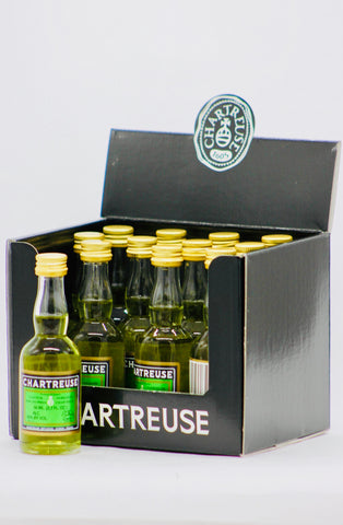 Chartreuse Green 55% 12 x 50 ml