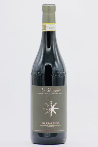 La Ganghija 2015 Barbaresco