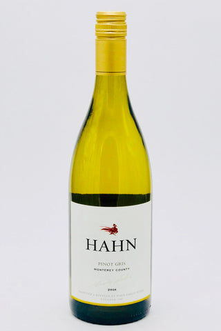 Hahn 2018 Pinot Gris Monterey County