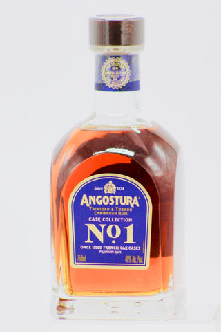 Angostura No. 1 16 Year old Rum Trinidad and Tobago