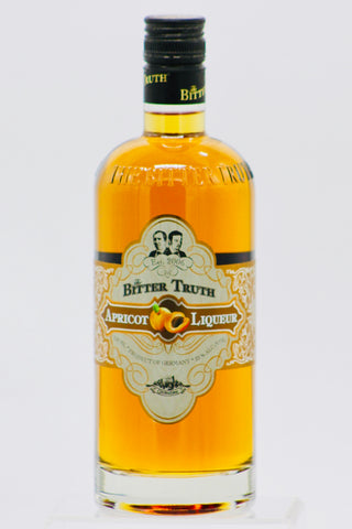 Bitter Truth Apricot Liqueur 750 ml