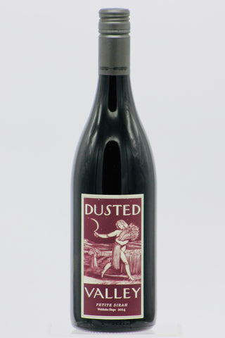 Dusted Valley 2014 Petite Sirah Wahluke Slope