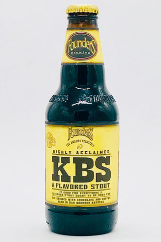 Founders KBS 2019 Release (Kentucky Breakfast Stout) 12 oz
