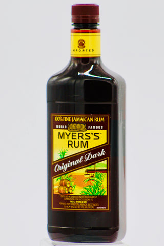 Myers Dark Rum 750 ml PET