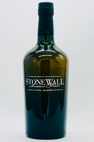 Stonewall American Rum