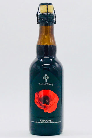 The Lost Abbey Red Poppy 375 ml