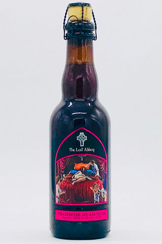 Lost Abbey Framboise de Amorosa 375 ml