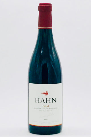 Hahn 2017 GSM Red Wine Blend Central Coast