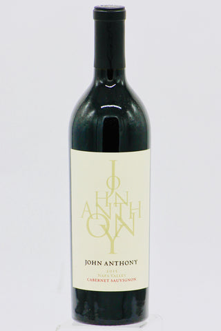 John Anthony 2015 Cabernet Sauvignon Napa Valley
