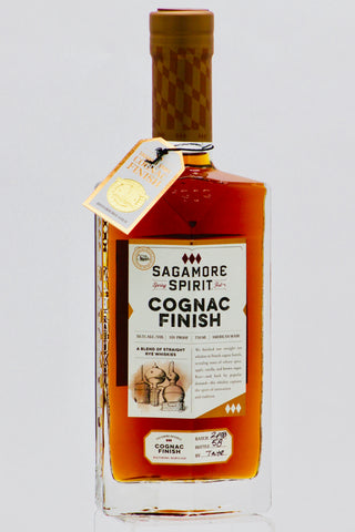 Sagamore Spirits Cognac Finish Rye Whiskey