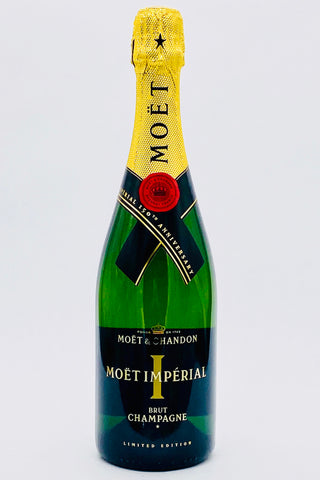Moët & Chandon 150th Anniversary Limited Edition Brut Champagne