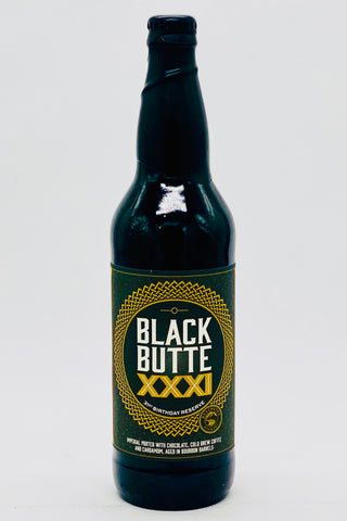 Deschutes Brewing Black Butte XXXI 31st Birthday Reserve 22 oz