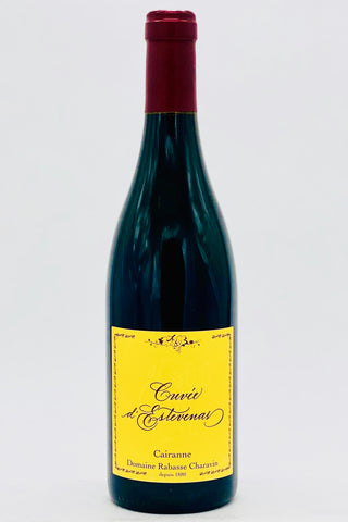 Domaine Rabasse Charavin 2015 Cairanne