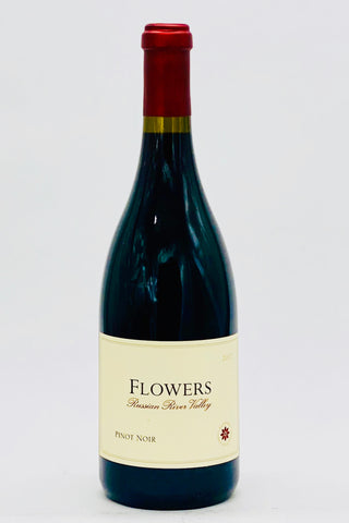 Flowers 2017 Pinot Noir Russian River Valley