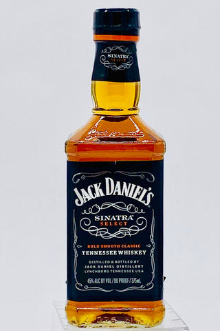 Jack Daniel's Sinatra Select Tennessee Whiskey 375 ml