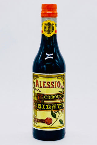 Alessio Vermouth Chinato 375 ml