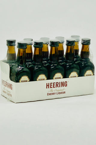 Cherry Heering Liqueur 10 x 50 ml