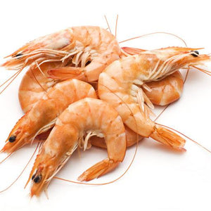 Cooked Crevettes 40/60