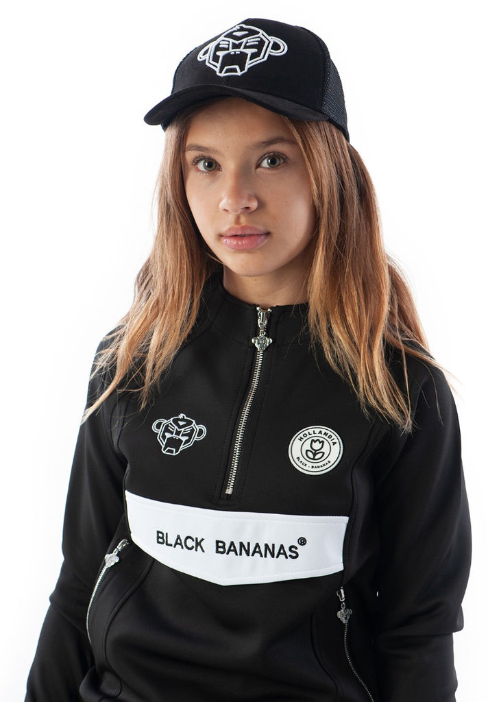 BLACK BANANAS BB CAP KIDS - Your Trends&Brands