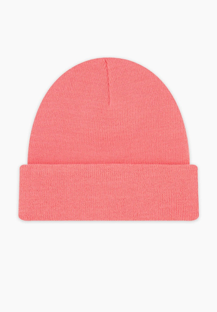 CHAMPION BEANIE PINK - Your Trends&Brands
