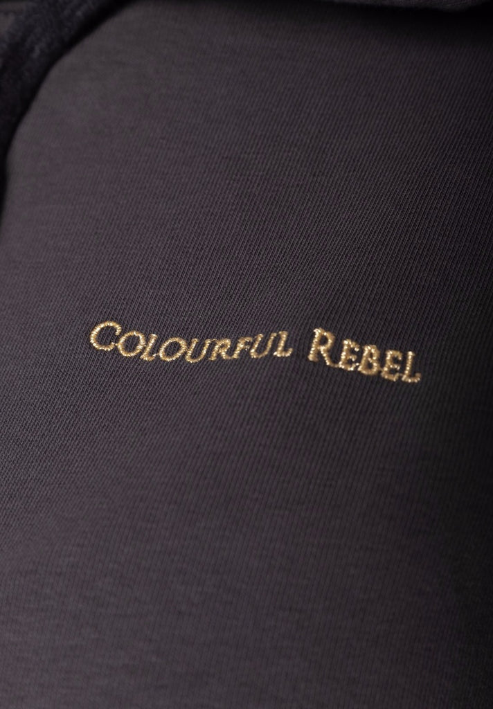COLOURFUL REBEL BOHEMIAN RIDERS HOODIE - Your Trends&Brands