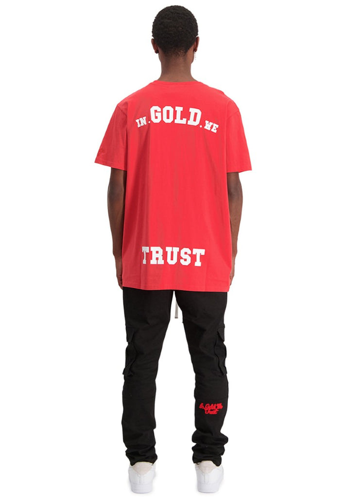 IN GOLD WE TRUST THE KRS - Your Trends&Brands
