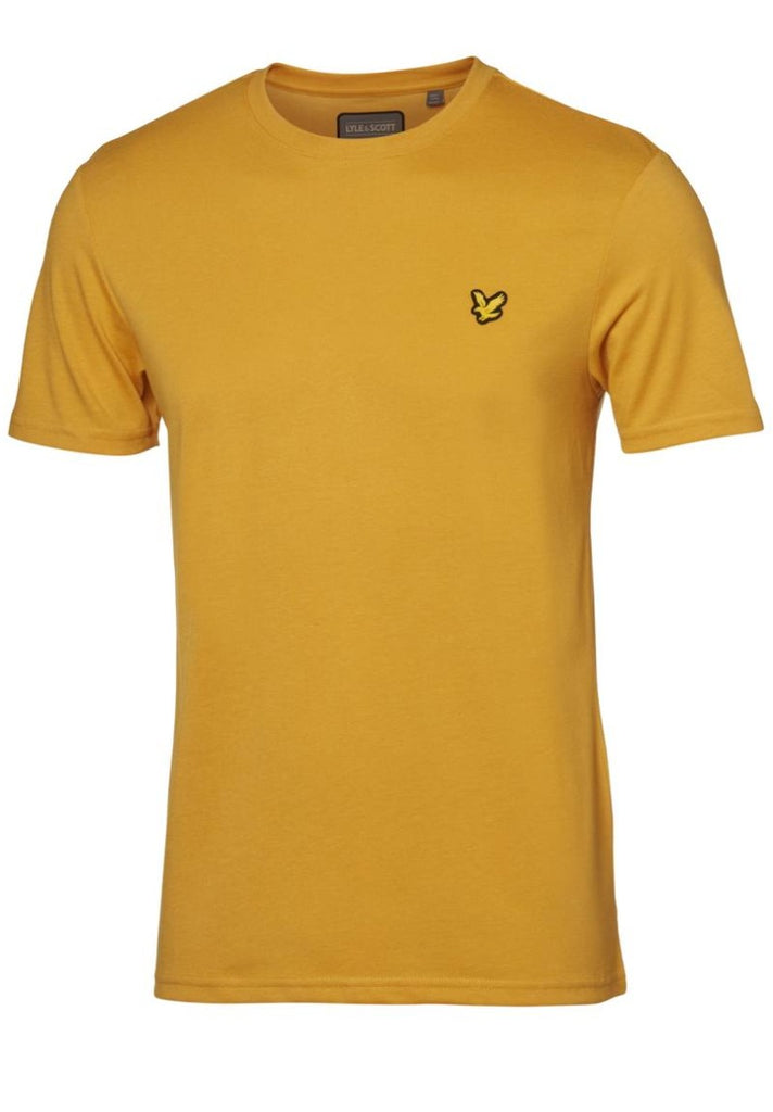 LYLE & SCOTT MARTIN SS TEE WOOD SMOKE - Your Trends&Brands
