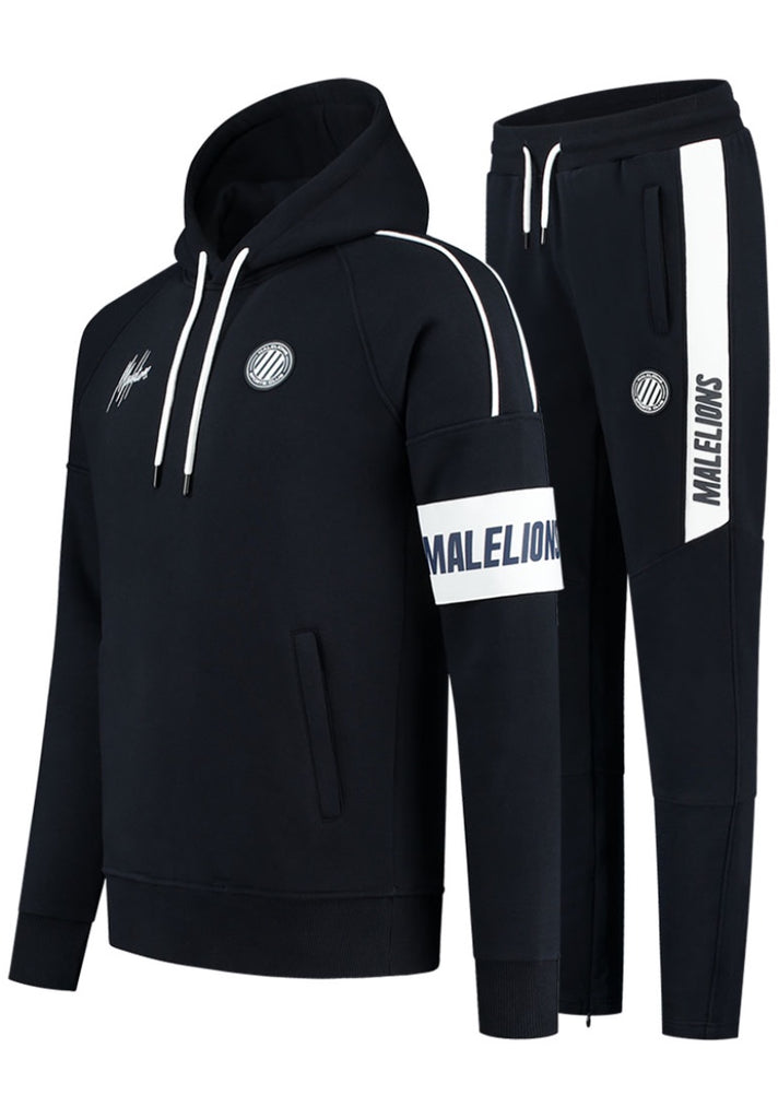 MALELIONS SPORT COACH TRACKSUIT - Your Trends&Brands