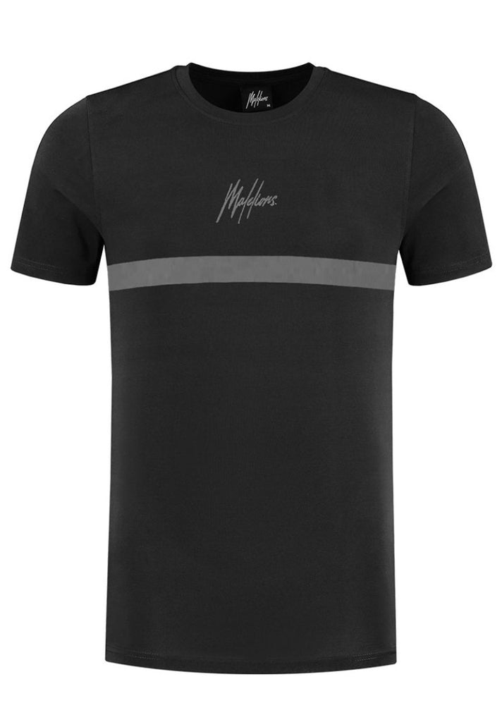 MALELIONS TONNY T-SHIRT 2.0 - Your Trends&Brands