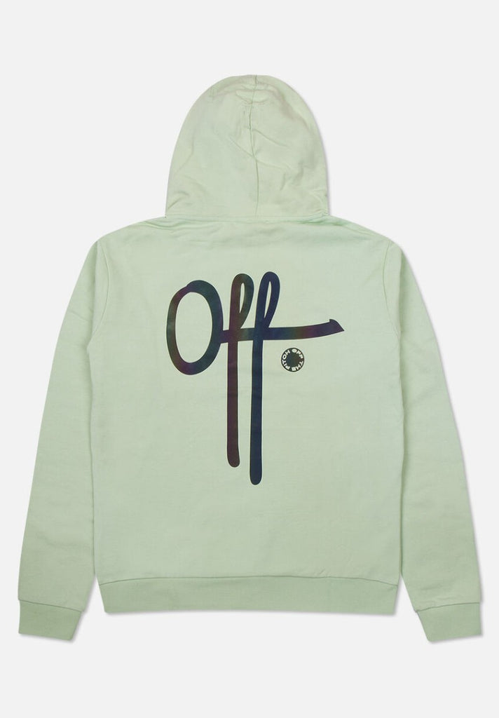 OFF THE PITCH THE EARTH HOOD - Your Trends&Brands