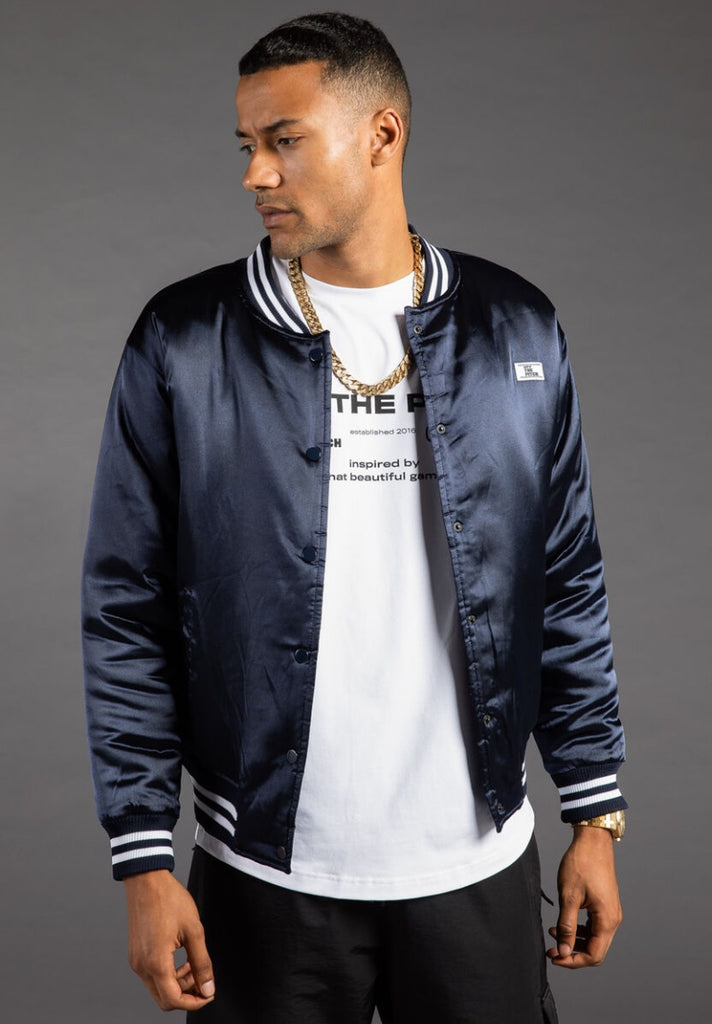 OFF THE PITCH THE EXPLORER JACKET - Your Trends&Brands