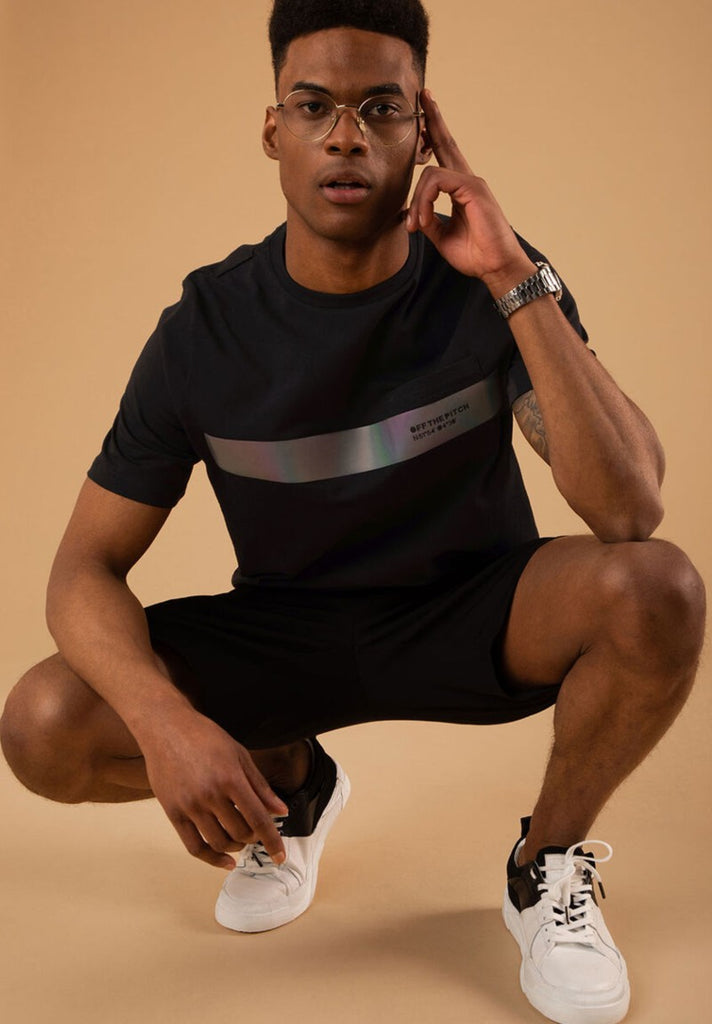 OFF THE PITCH THE NOVA TEE - Your Trends&Brands