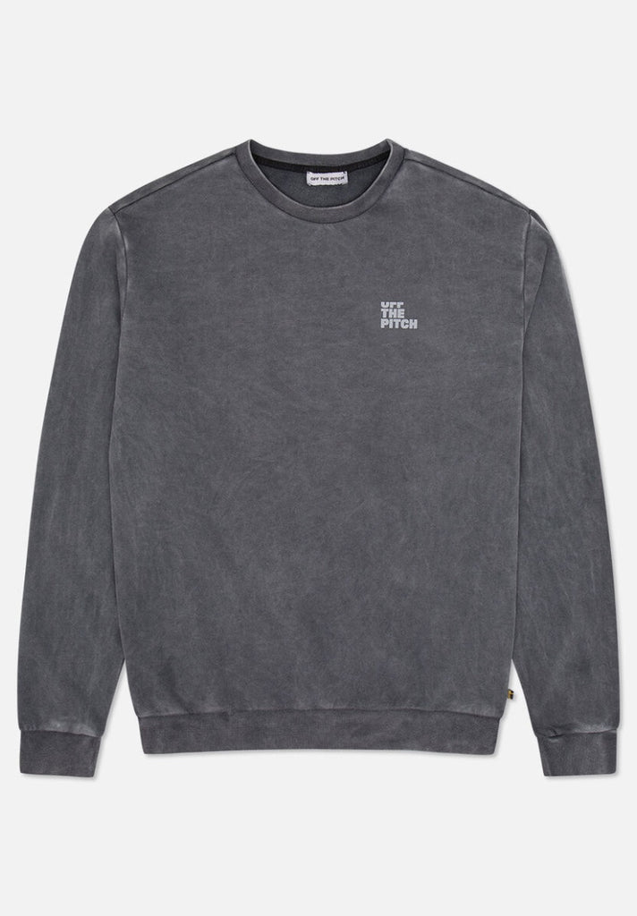 OFF THE PITCH THE REBEL SWEATER - Your Trends&Brands