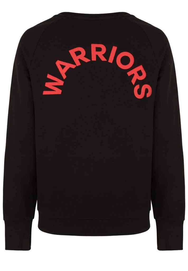 ONCE WE WERE WARRIORS DANO SWEAT CREWNECK - Your Trends&Brands