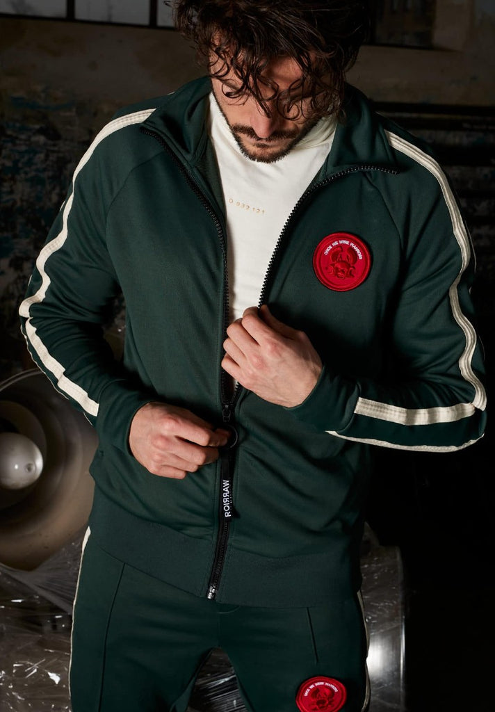 ONCE WE WERE WARRIORS HAKU4 TRACKSUIT - Your Trends&Brands