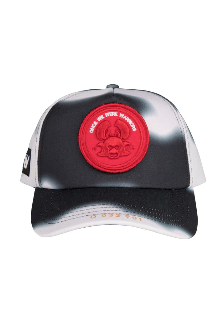 ONCE WE WERE WARRIORS O CAP 5 ANTIQUE WHITE - Your Trends&Brands