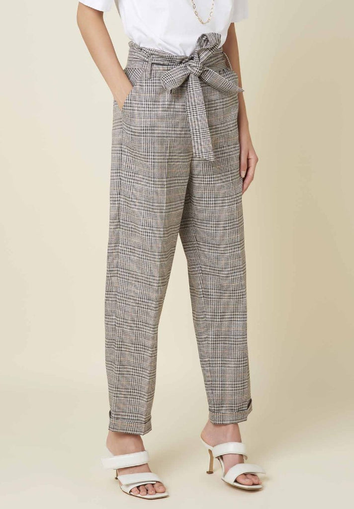 SILVIAN HEACH PANTS EVERYDAY - Your Trends&Brands