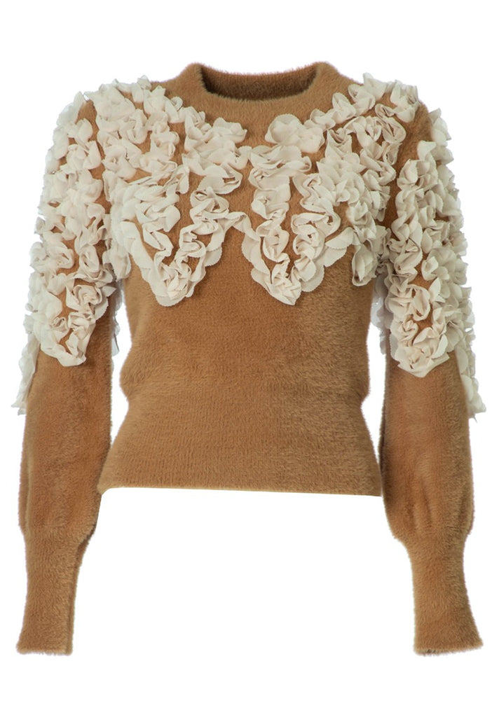 SILVIAN HEACH SWEATER RUSHOUR - Your Trends&Brands